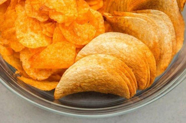 炭水化物とお菓子で太りやすいのはどっちなのか